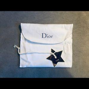 Rare Dior Lucky Star Charm/Ornament!